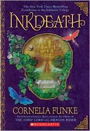 Cover of: Inkdeath (Inkheart #3)