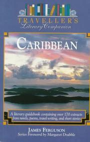Cover of: Caribbean