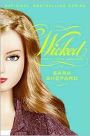 Cover of: Wicked | Sara Shepard