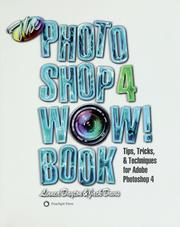 Cover of: The Photo shop 4 wow! book | Linnea Dayton