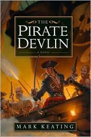 Cover of: Pirate Devlin