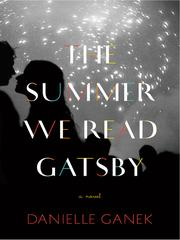 Cover of: The Summer We Read Gatsby |