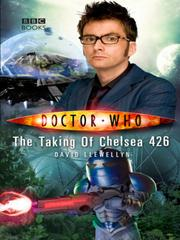 Cover of: The Taking of Chelsea 426 |