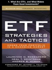 Cover of: What Are ETFs and What Makes Them Good Investments? |