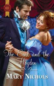 Cover of: The Earl and the Hoyden |
