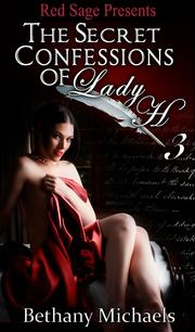 Cover of: SECRET CONFESSIONS OF LADY H BOOK 3 |