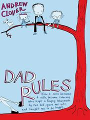 Cover of: Dad Rules |