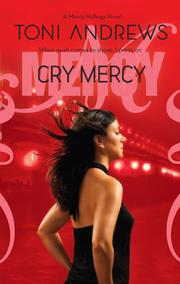 Cover of: Cry Mercy |