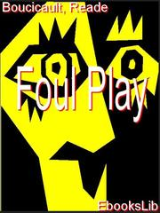 Cover of: Foul Play |