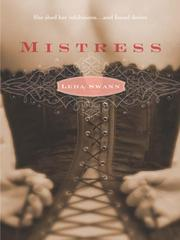 Cover of: Mistress |