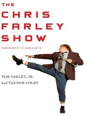 Cover of: The Chris Farley Show |