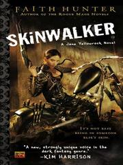 Cover of: Skinwalker |