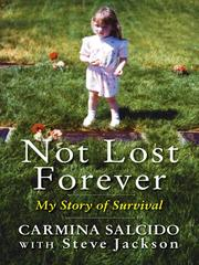 Cover of: Not Lost Forever |