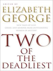 Cover of: Two of the Deadliest |