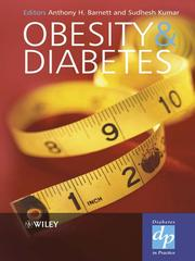 Cover of: Obesity and Diabetes |