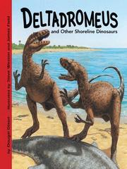Cover of: Deltadromeus and Other Shoreline Dinosaurs |