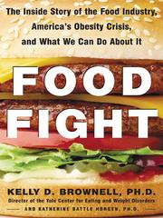 Cover of: Food Fight |