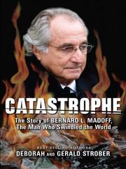 Cover of: Catastrophe | Debora Strober