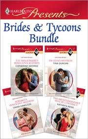 Cover of: Brides & Tycoons Bundle |