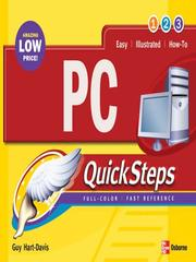 Cover of: PC