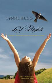 Cover of: Last Rights |