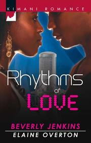 Cover of: Rhythms of Love |