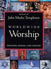 Cover of: Worldwide Worship |