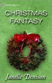Cover of: Christmas Fantasy |