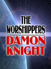 Cover of: The Worshippers |