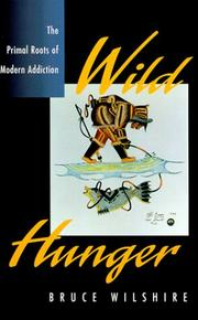 Cover of: Wild Hunger