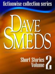 Cover of: Dave Smeds: Short Stories, Volume 2 by Dave Smeds