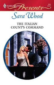 Cover of: The Italian Count
