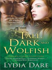 Cover of: Tall, Dark and Wolfish |