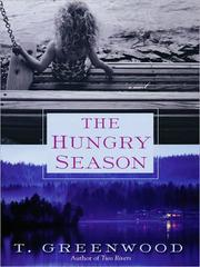 Cover of: The Hungry Season |