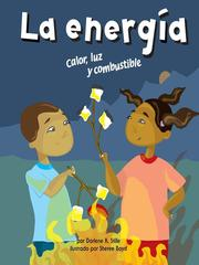 Cover of: La energia | Darlene R Stille