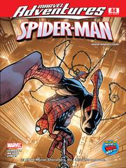 Cover of: Marvel Adventures Spider-Man |