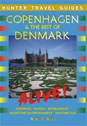 Cover of: Copenhagen & the Best of Denmark Alive