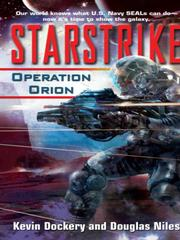 Cover of: Operation Orion |