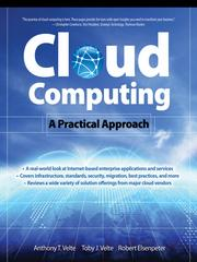 Cover of: Cloud Computing |