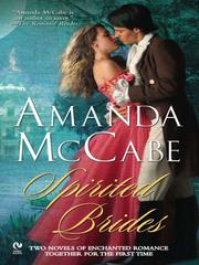 Cover of: Spirited Brides |