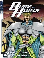 Cover of: Blade of Heaven, Volume 2 |