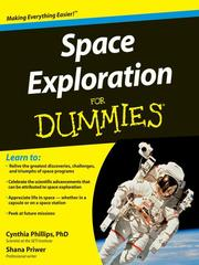 Cover of: Space Exploration For Dummies |