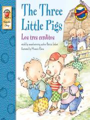 Cover of: The Three Little Pigs / Los tres cerditos |