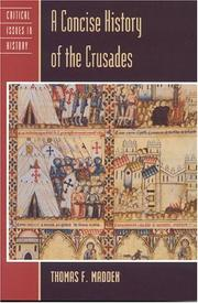 Cover of: A concise history of the Crusades