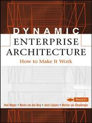 Cover of: Dynamic Enterprise Architecture |
