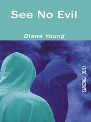 Cover of: See No Evil |