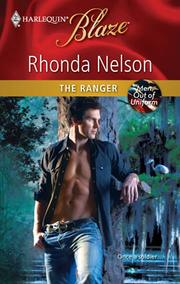 Cover of: The Ranger |