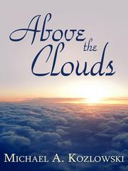 Cover of: Above The Clouds |