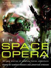 Cover of: The New Space Opera 2 |