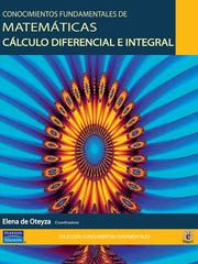 Cover of: Matematicas,calculo diferencial e integral by Elena de Oteyza